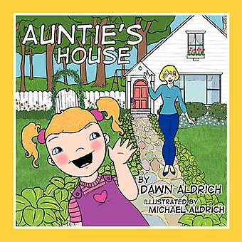 Aunties House by Aldrich & Dawn