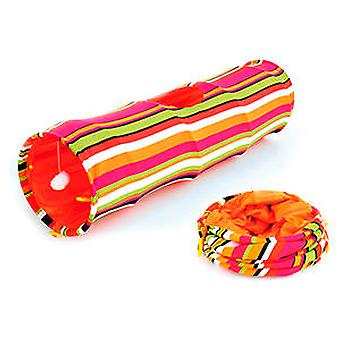Freedog jouet pour chat Flexitunnel (chats, jouets, Tunnels)