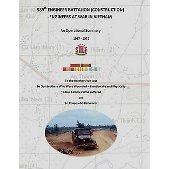 589th Engineer Battalion Construction by Pendergrass & Dennie L.