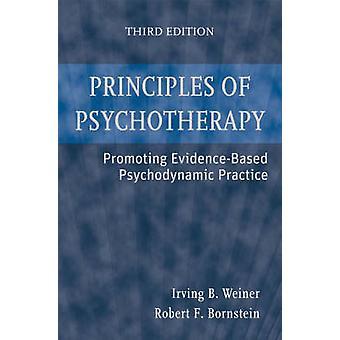 Prinzipien der Psychotherapie - Förderung evidenzbasierter psychodynamischer P