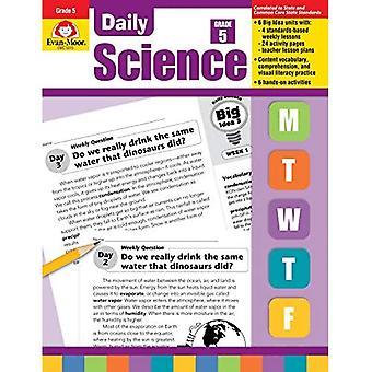 Daily Science, Grade 5