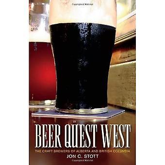 Beer Quest West