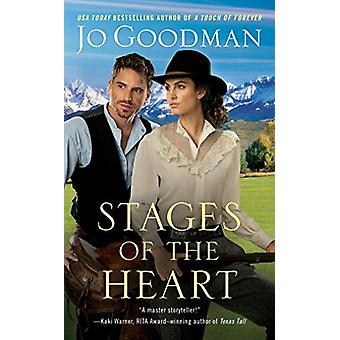 Stages Of The Heart by Jo Goodman - 9780440000679 Book