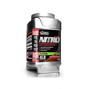 Nature's Plus Nitro Peak Protein Chocolate 1.8kg (25523)