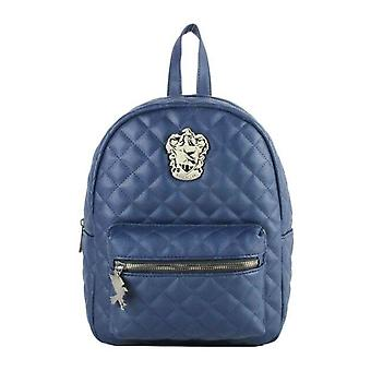 Harry Potter Ravenclaw Quilted Mini Backpack