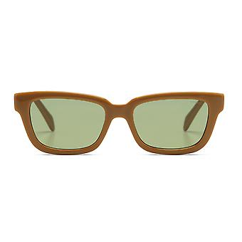 Gafas de sol Komono Rocco x OBEY Caramel