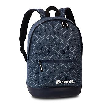Bench Classic Backpack 42 cm, Blue