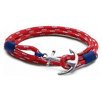 Unisex Bracelet Tom Hope TM001/17 cm
