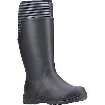Muck botas Cambridge Mujeres/Señoras Bota impermeable alta