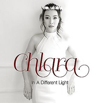 Chlara - Chlara-in a Different Light(Sacd) [SACD] USA import