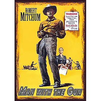 男銃 【 DVD 】 米国とインポートします。