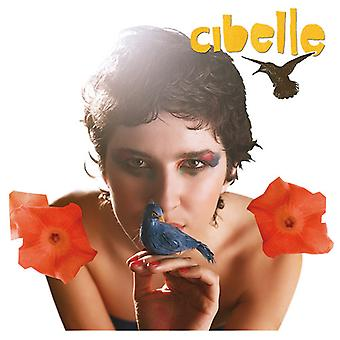 Cibelle - Cibelle [CD] USA import