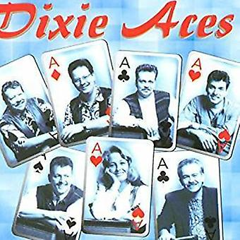 Dixie Aces - Best of Vol. 1 [CD] USA import