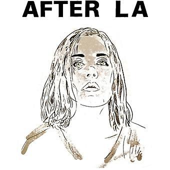 After La [CD] USA import