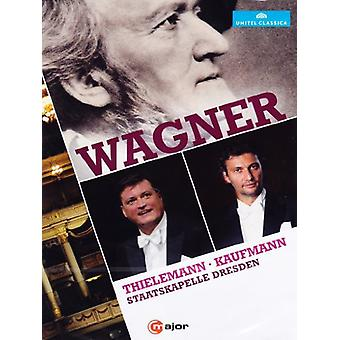 R. Wagner - Wagner Gala [DVD] USA import