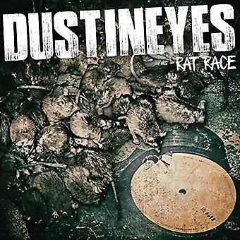 Dustineyes - Rat Race [CD] USA import