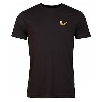Ea7 Train Core Id Crew Neck Tshirt