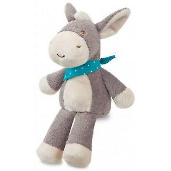 Dippity Donkey Baby Rattle