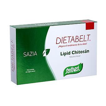 Dietabelt Sazia Lipid Chitosan 60 capsules
