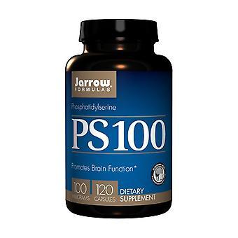 PS 100 120 kapslar