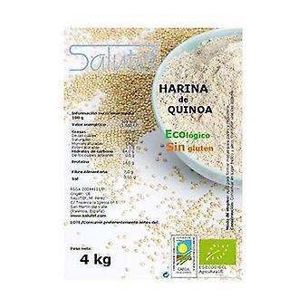 ECO quinoa flour 4000 g of powder