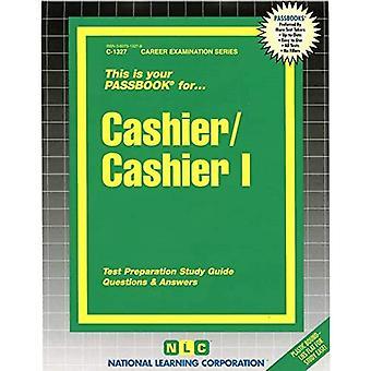 Cashier / Cashier I: Passbooks Study Guide