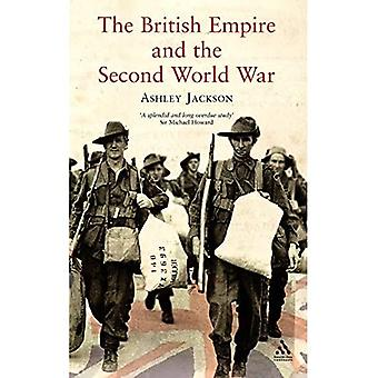 The British Empire and the Second World War