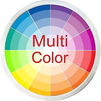 متعدد الألوان التحكم عن بعد مخصص الصمام إشارات النيون