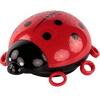 Ansmann Nightlight Ladybird