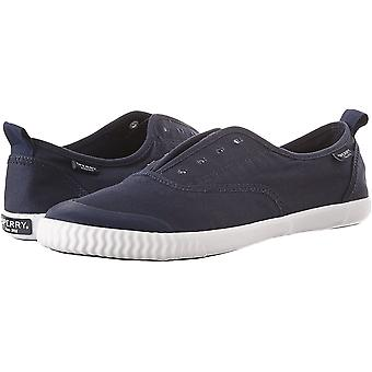 SPERRY Women's Sayel Clew Washed Canvas Sneaker