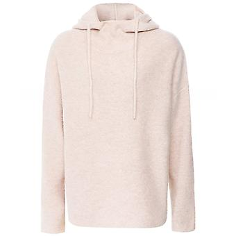 Vince Cashmere Clean Edge Hoodie