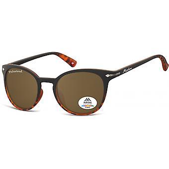 Sunglasses Women by SGB black/brown (turtle) (MP50)