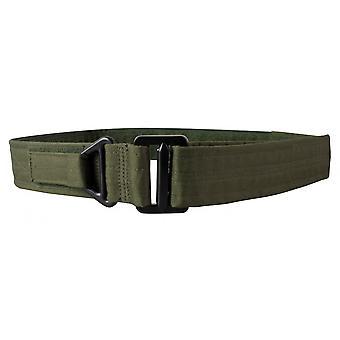 Kombat UK Kombat Tactical Rigger Belt Olive Green