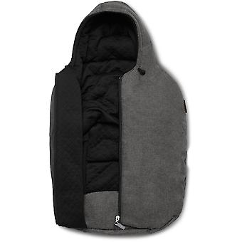 ABC Design Diamond Edition Tulip Footmuff