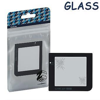 Replacement screen lens glass cover for nintendo game boy pocket