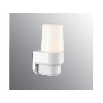 Ifo Electric Classic Sconce White Ip55 E14