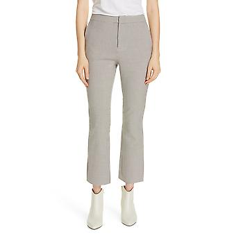 Joie | Tabanica Plaid Cropped Pants