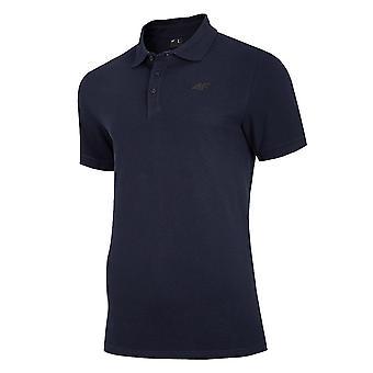4F TSM008 NOSH4TSM00831S universelle Sommer Herren T-shirt