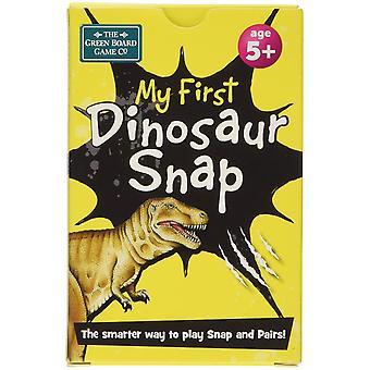 My First Dinosaur Snap CDU (10 Units)