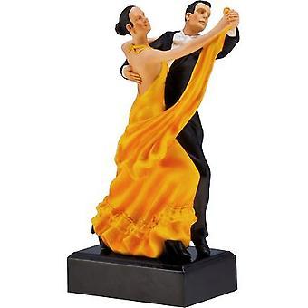 Figurine en fonte - Dance Rfst2097
