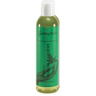 Soothing Touch Bath & Body Oil Lavender, 8 oz