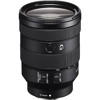 SONY SEL 24-105MM F4G OSS