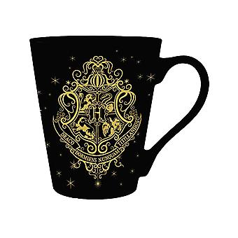 Harry Potter Mug Phoenix new Official Black Boxed