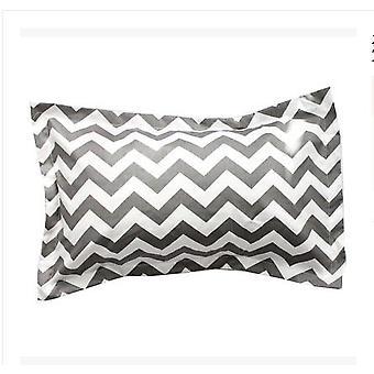 35*55cm Cotton Baby Pillowcase- Infant Animal Newborns Pillow Cover, Cartoon