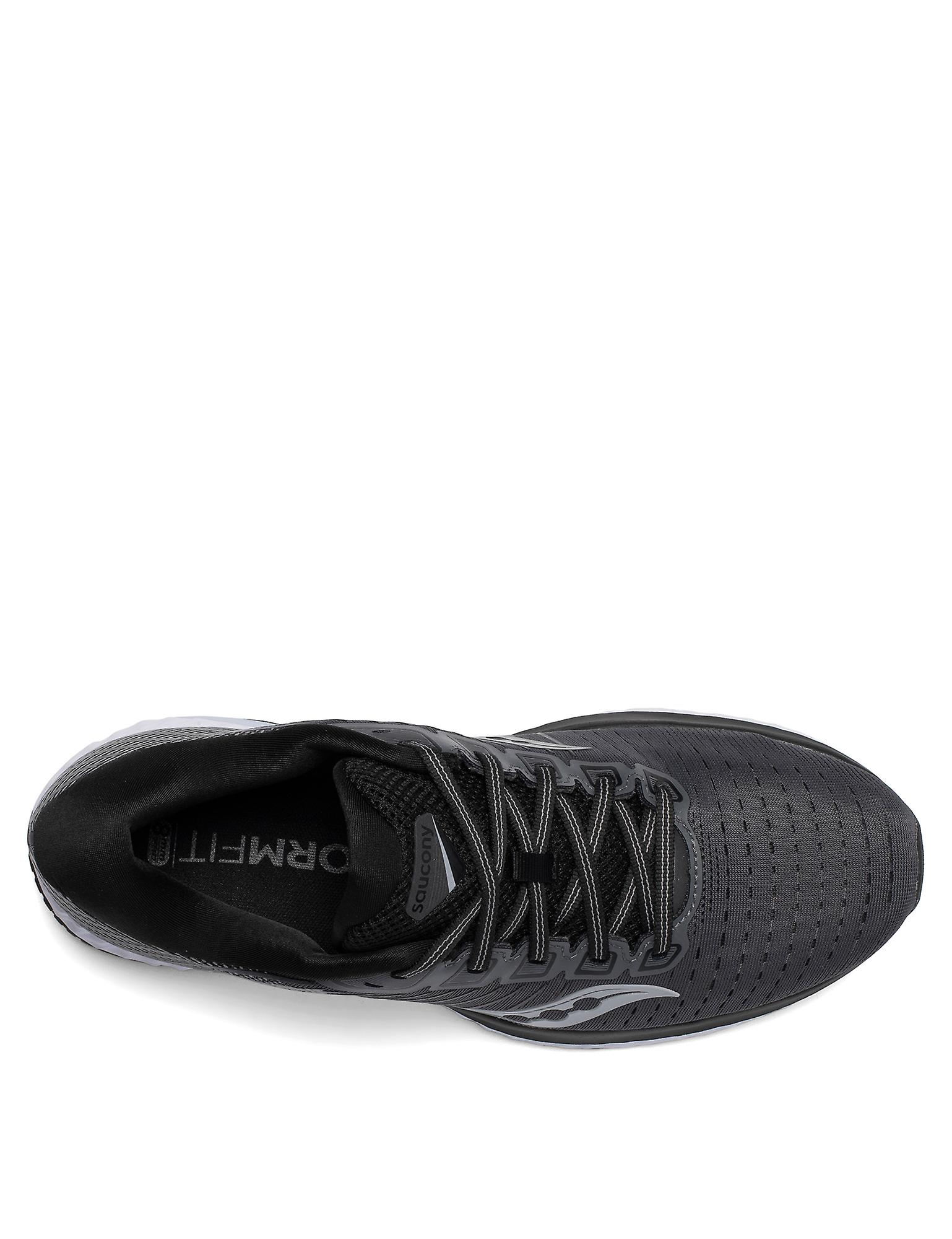 Saucony Men's Guide 13 Running Shoes -Silver