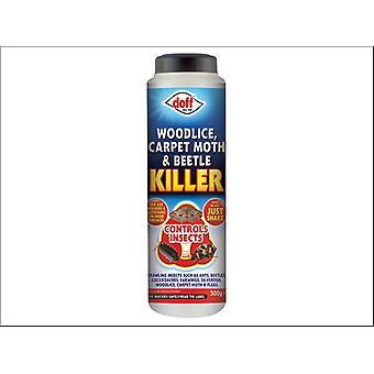 Doff Woodlice/ Carpet Moth & Beetle Killer