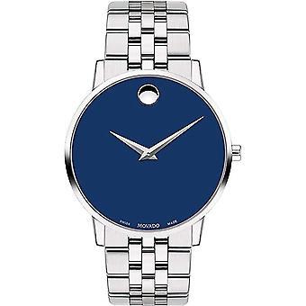 Movado - Wristwatch - Unisex - 0607212 - Museum Classic -