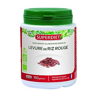 Red yeast rice 150 softgels