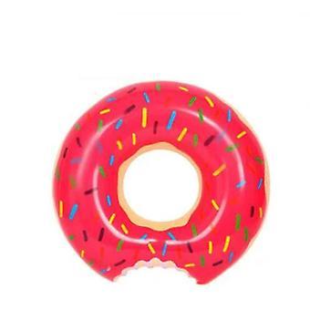 Felfújható fánk, úszógyűrű óriás medence úszó toy
