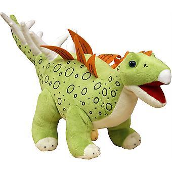 Plys Stegosaurus 12 tommer